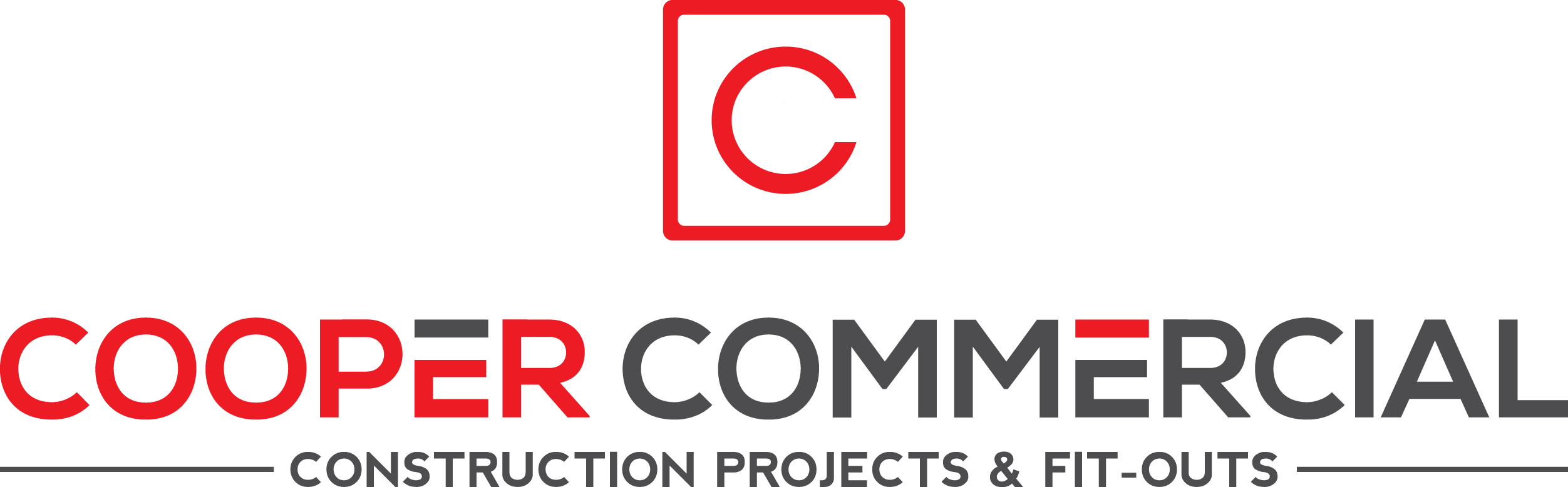 Cooper Commercial Construction and Fit Outs