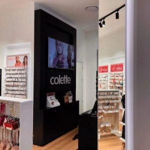 Collette - Cooper Commercial Retail Shop Fit Out 4