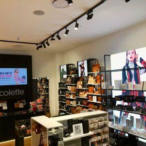 Collette - Cooper Commercial Retail Shop Fit Out 5