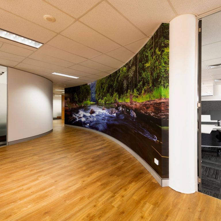 PSC Gordon Nelson Office Fit Out - Cooper Commercial 2