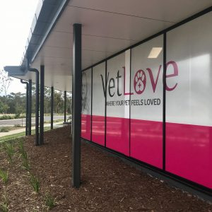 Vet Love - Medical Fit Out - Cooper Commercial 12