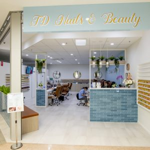 TD Nails and Beauty Retail Shop Fit Out_1323