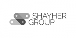 Shayer Group Cooper Commercial Office Fit Out Buildiers